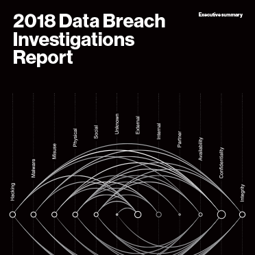 Data Breach Investigations Report – some things, unfortunately, don't change.