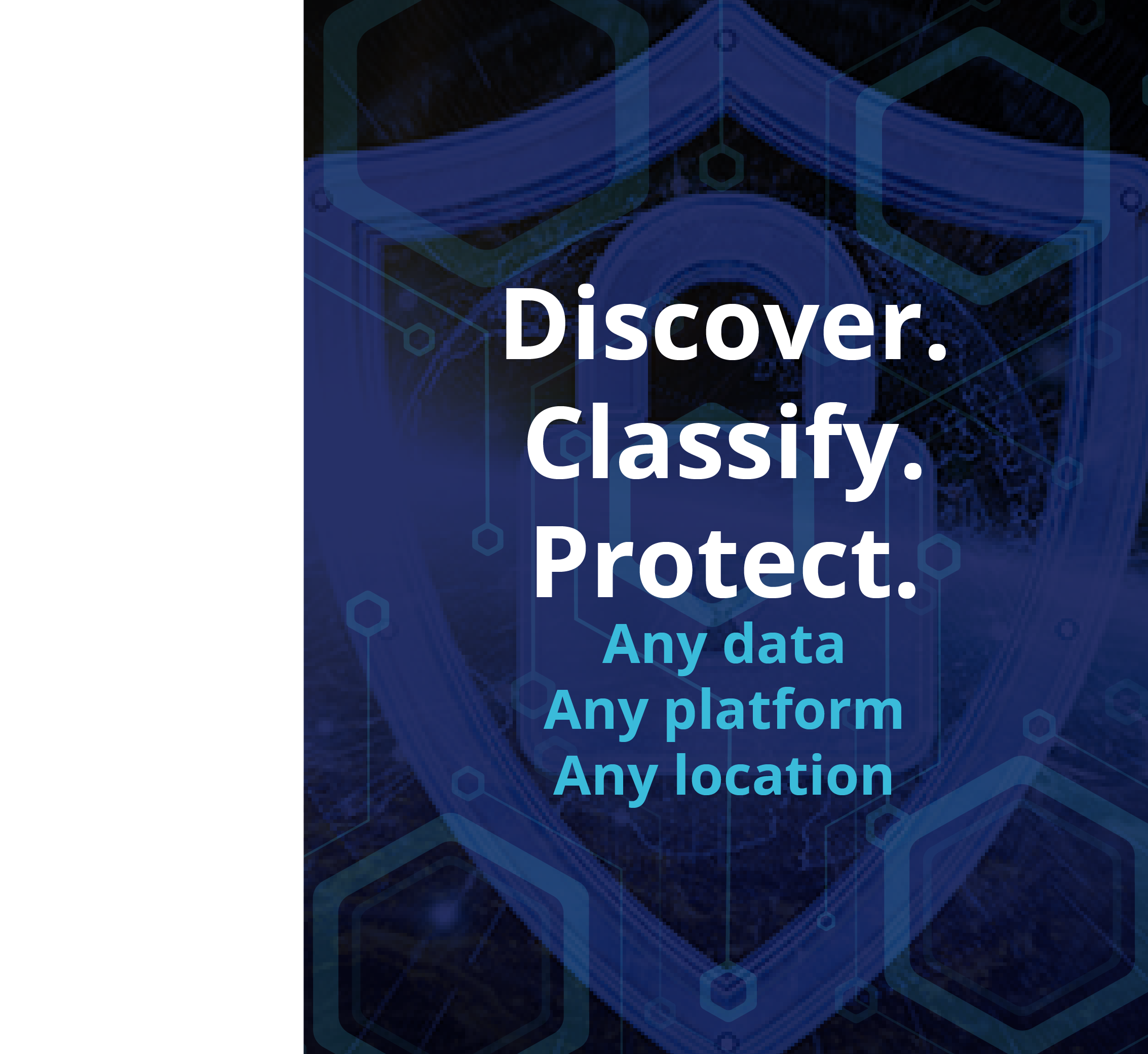 Data Discovery, Classification & Protection for the Healthcare industry