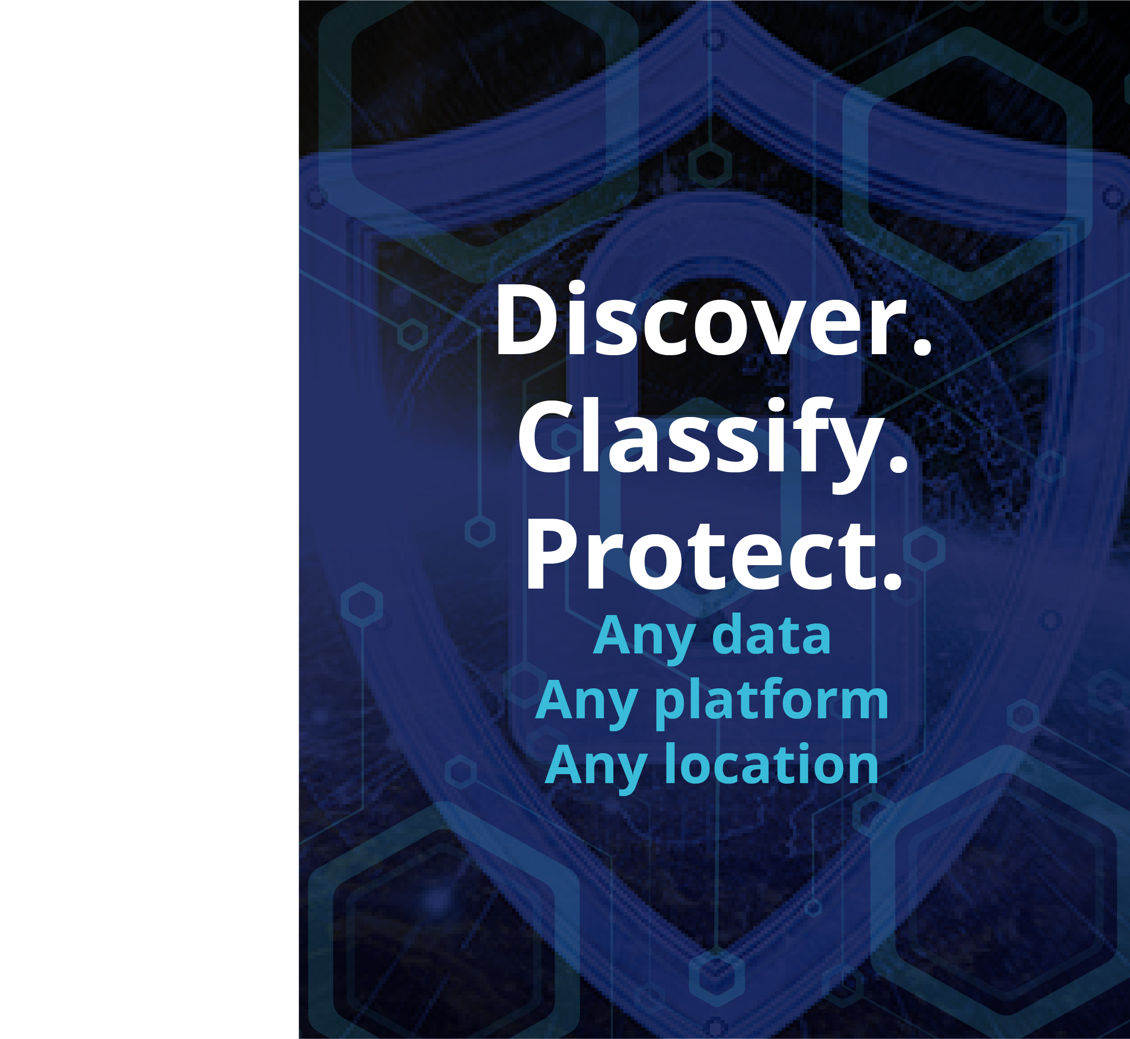 Data Discovery, Classification & Protection for the Legal industry
