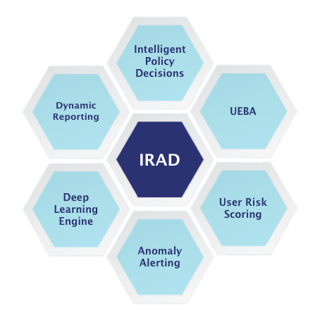 Intelligent Reporting and Anomaly Detection (IRAD)