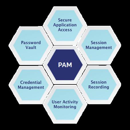 Privileged Access Management (PAM)