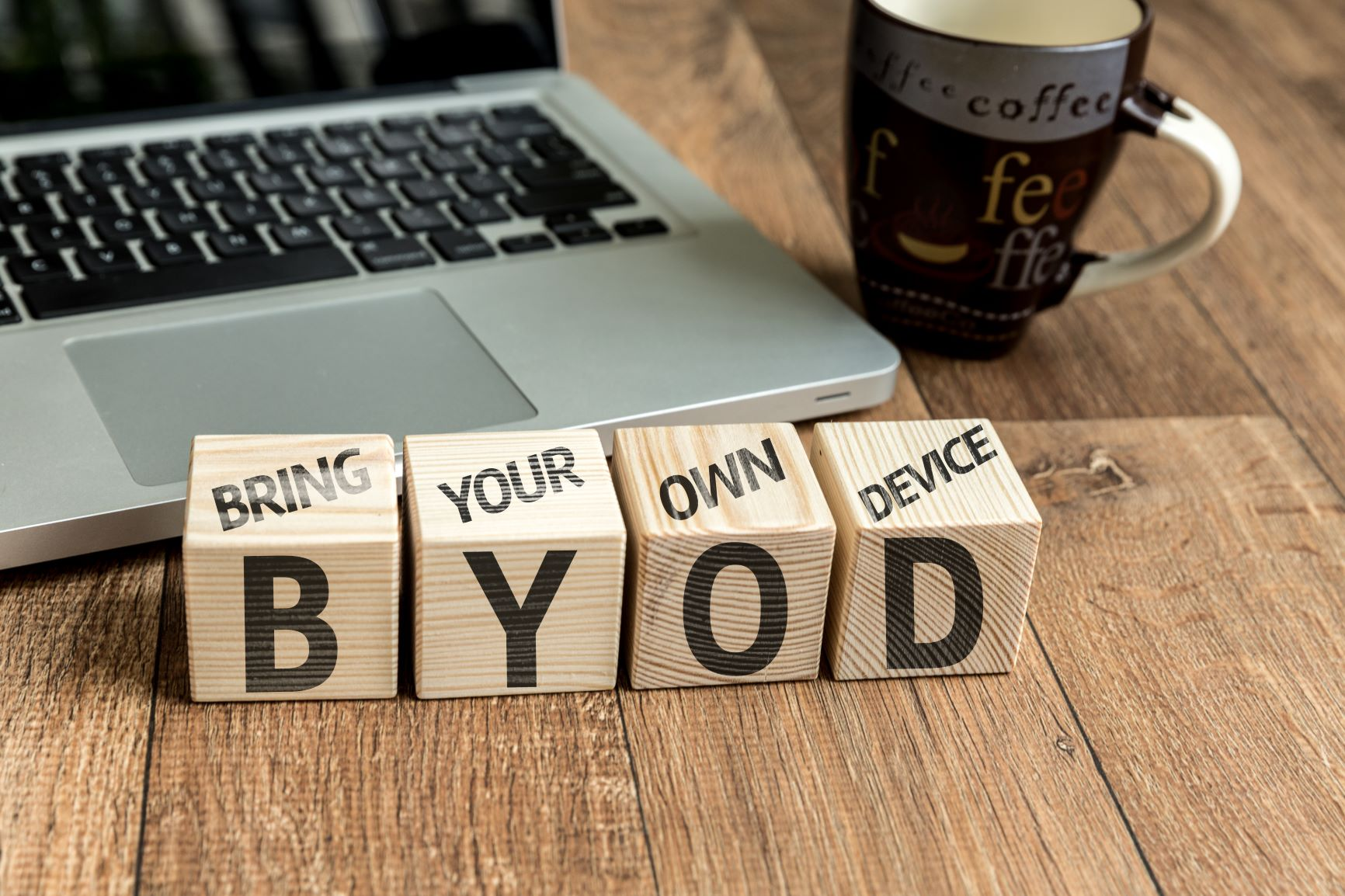 Why MFA is Important for BYOD Security