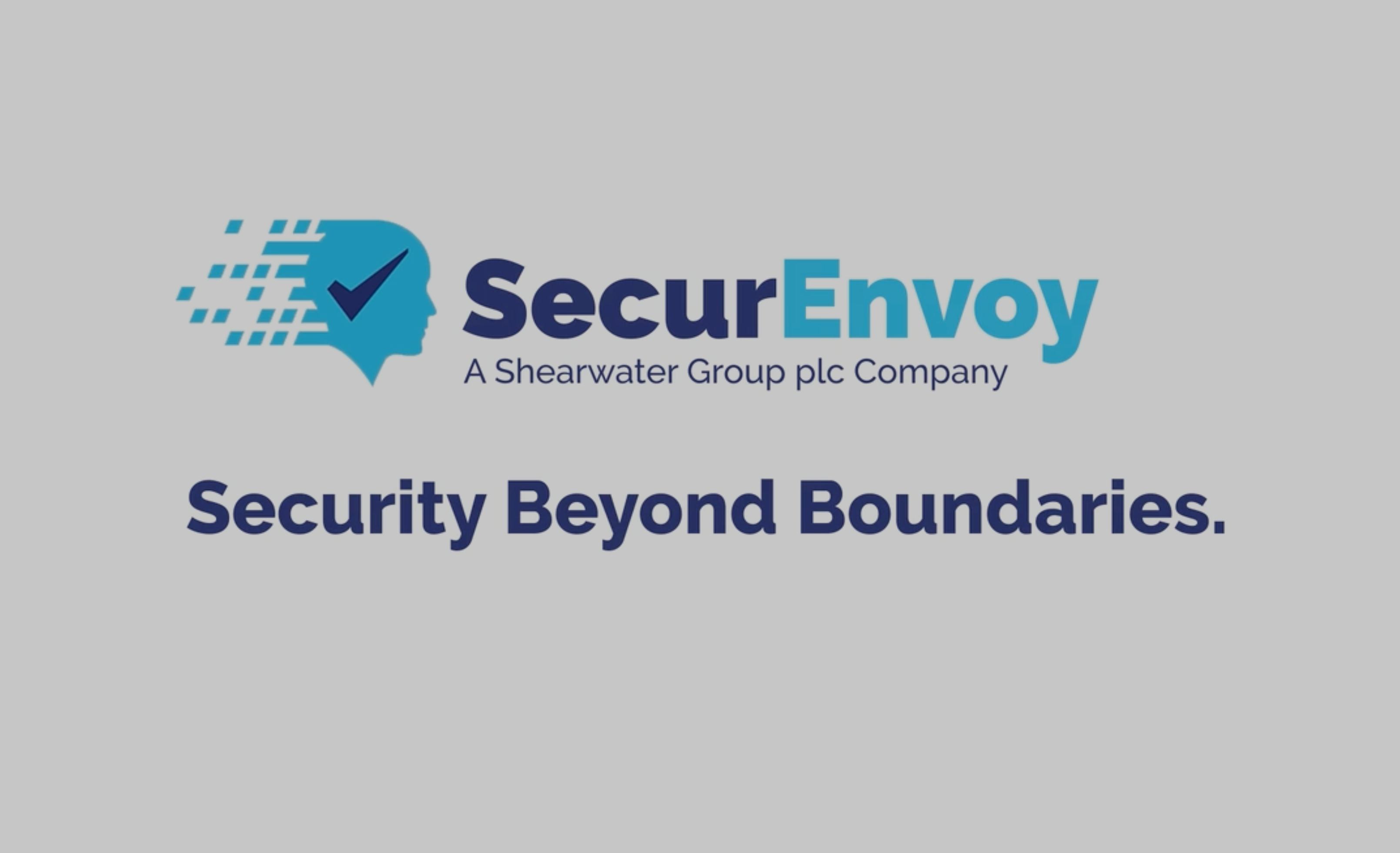 The New SecurEnvoy
