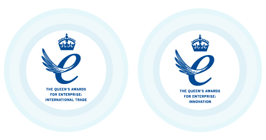 Award winning security solutions