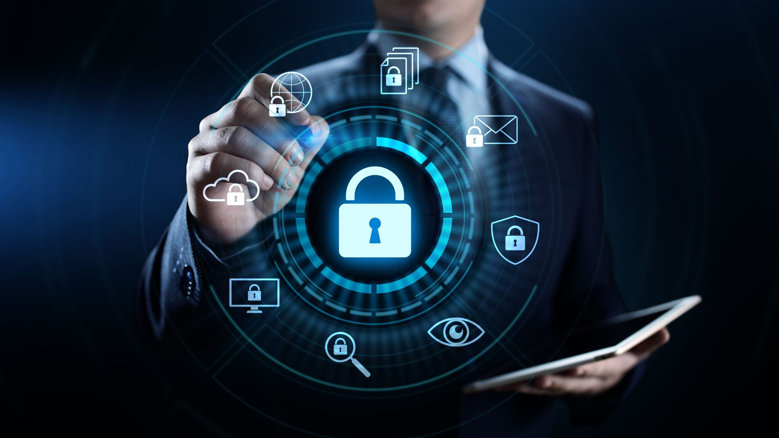 Cyber Security Webinars